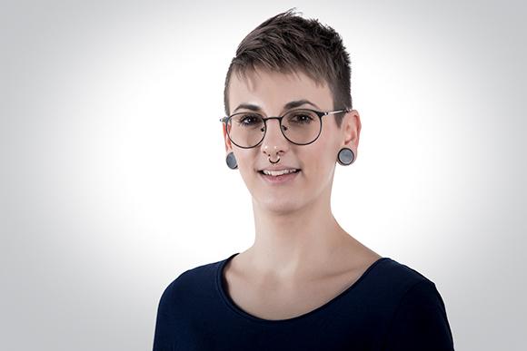 Laura Maskus
